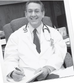 Dr. William Barakett