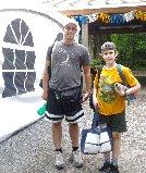 Camp Anthony